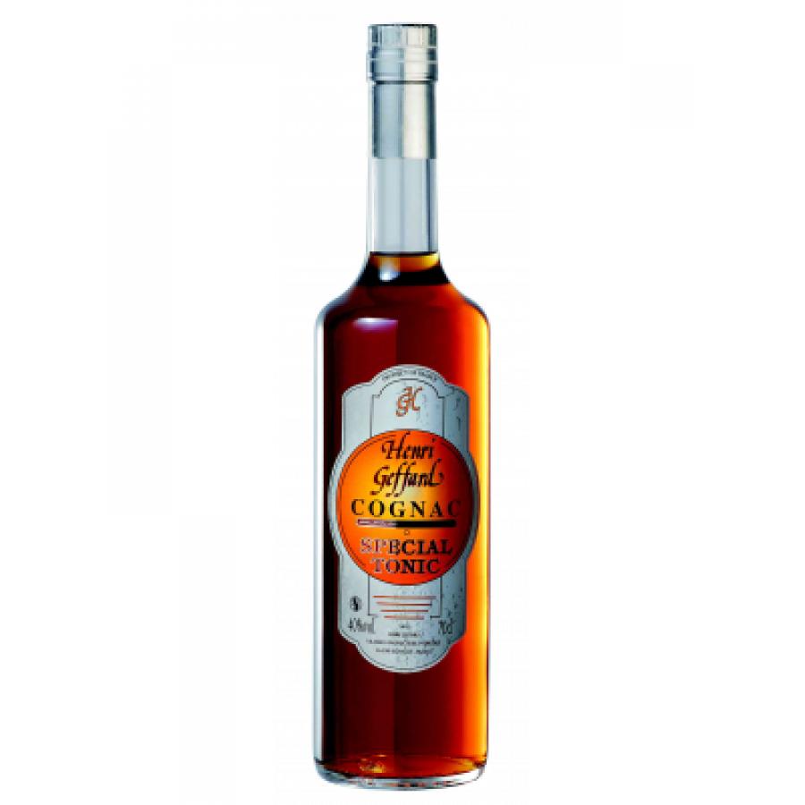 Geffard Henri Spécial Tonic Cognac 01