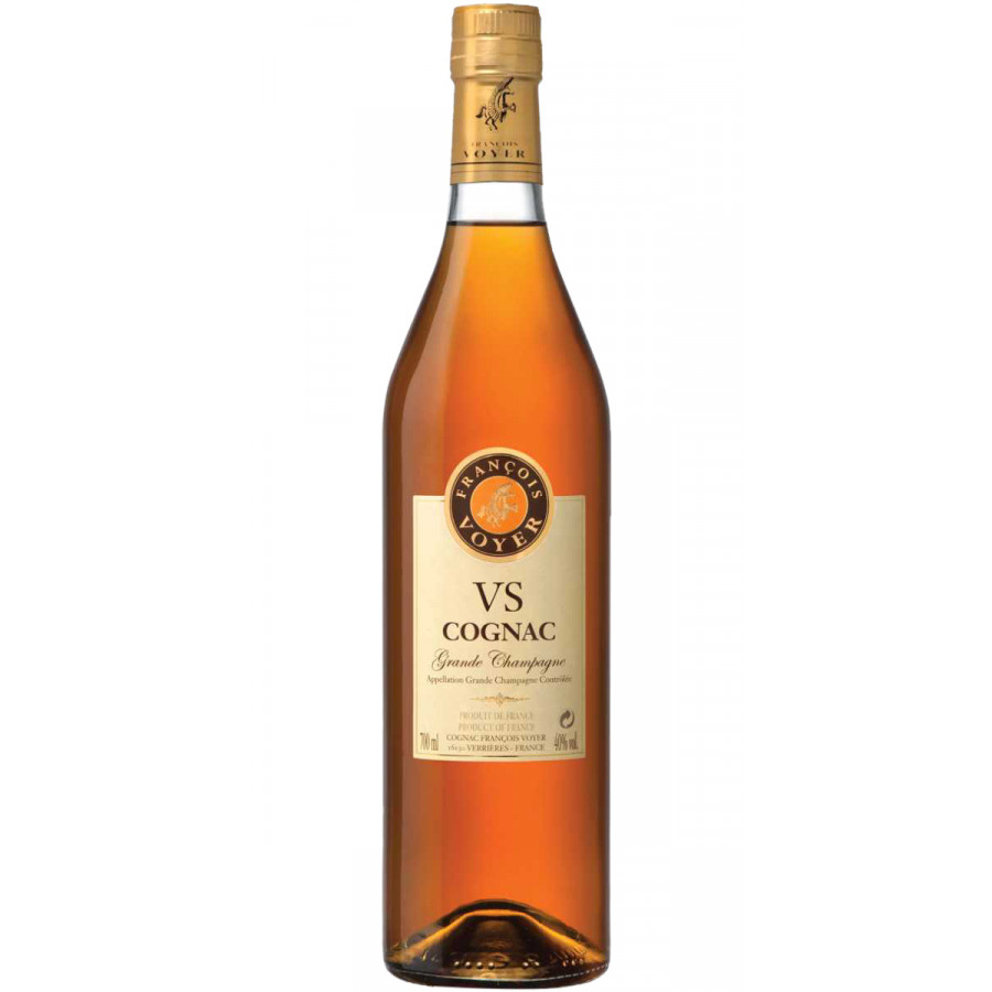 Francois Voyer VS Cognac 01