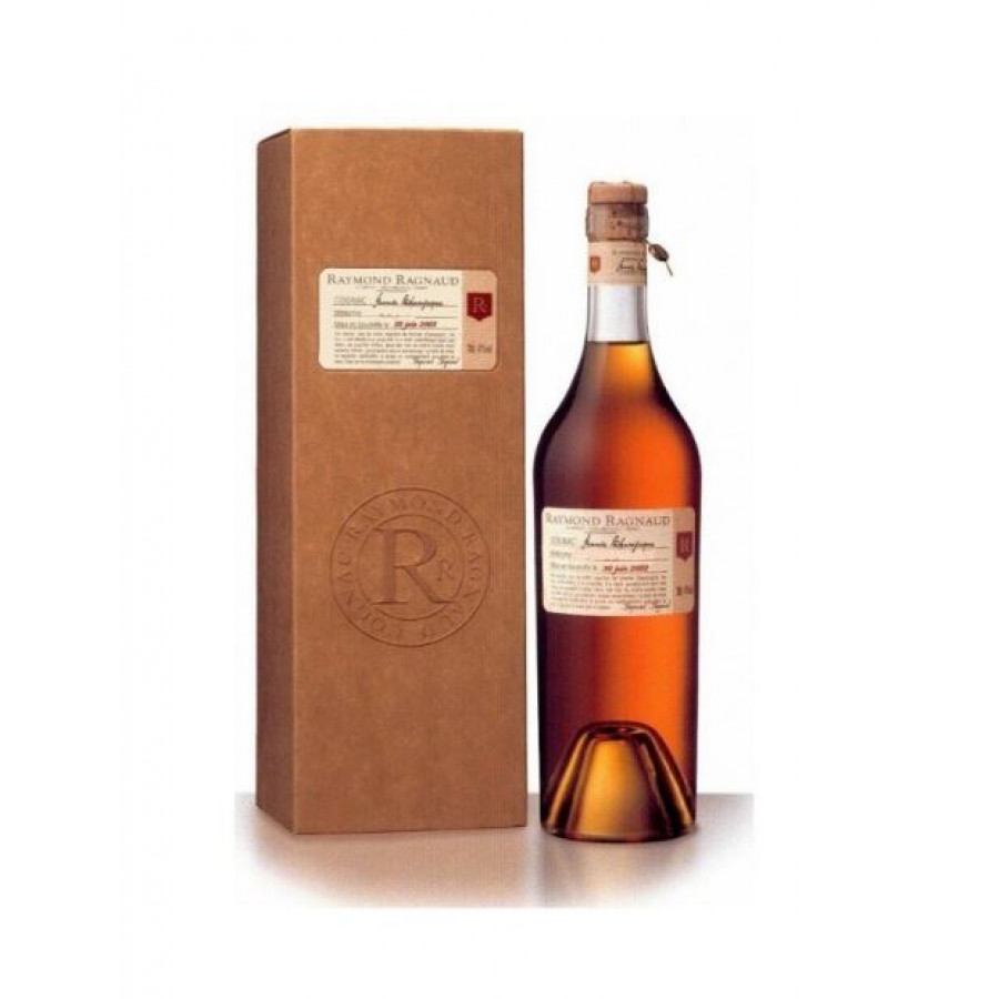 Raymond Ragnaud Vintage 1998 Grande Champagne Cognac 01