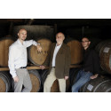 Merlet VSOP Brothers Blend Cognac 06