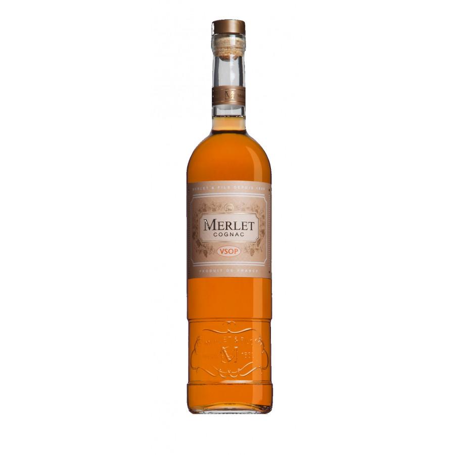 Merlet VSOP Cognac 01