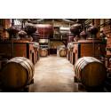 Merlet Sélection Saint Sauvant Blend N°2 Cognac 010