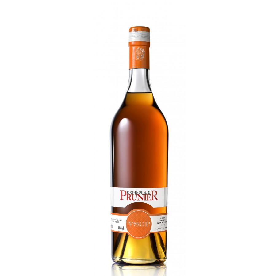 Prunier VSOP Cognac 01