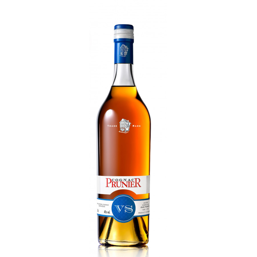 Prunier VS Cognac 01