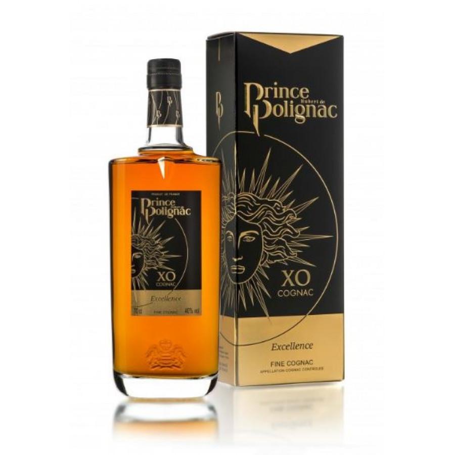 Prince Polignac XO Excellence Apollon Cognac 01