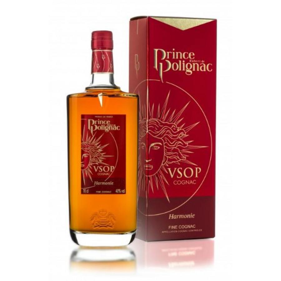 Prince Polignac VSOP Harmonie Apollon Cognac 01