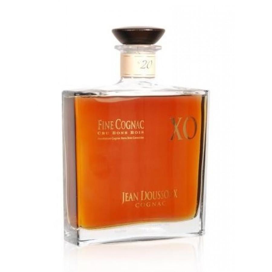 Domaine du Chêne Jean Doussoux XO N°20 Decanter Cognac 01