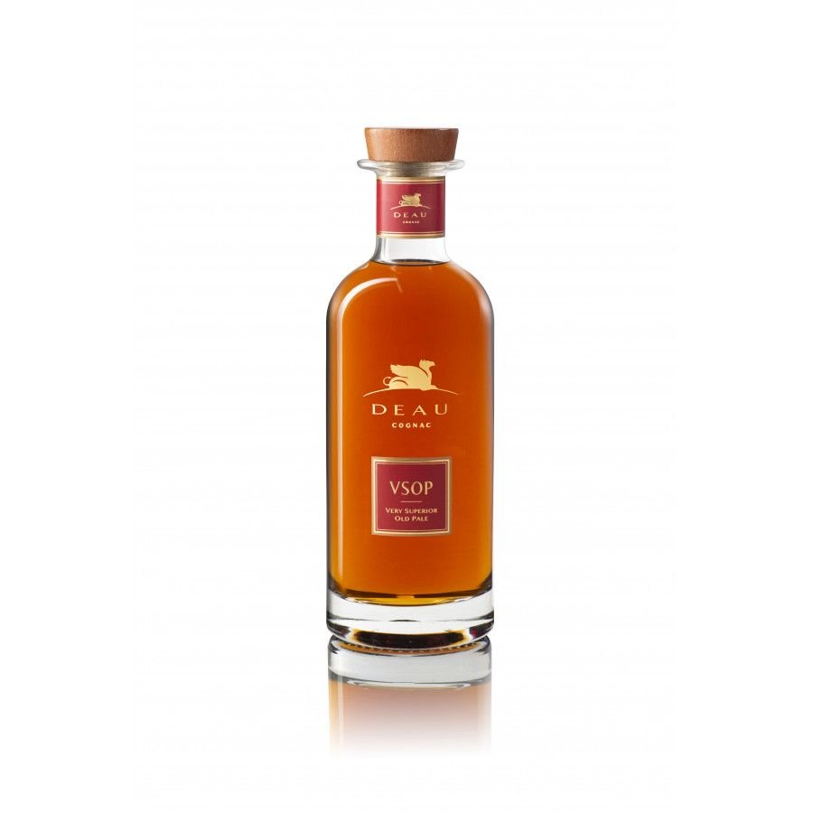 Deau VSOP Cognac 01
