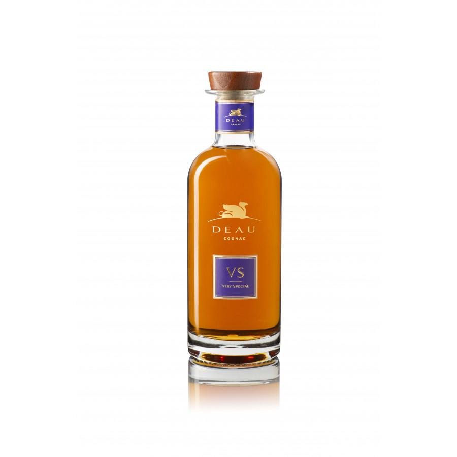 Deau VS Cognac 01