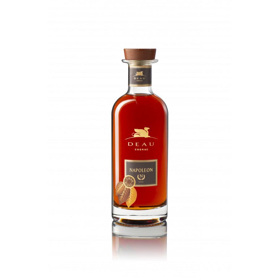 Deau Cigar Blend Napoleon Cognac 01