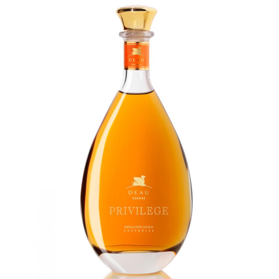 Deau Privilege Cognac 01