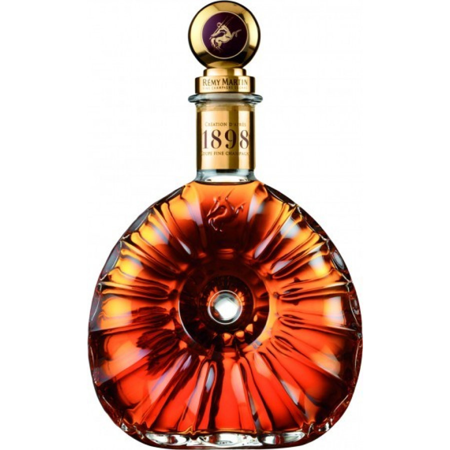 Remy Martin 1898 Coupe Fine Champagne Cognac 01