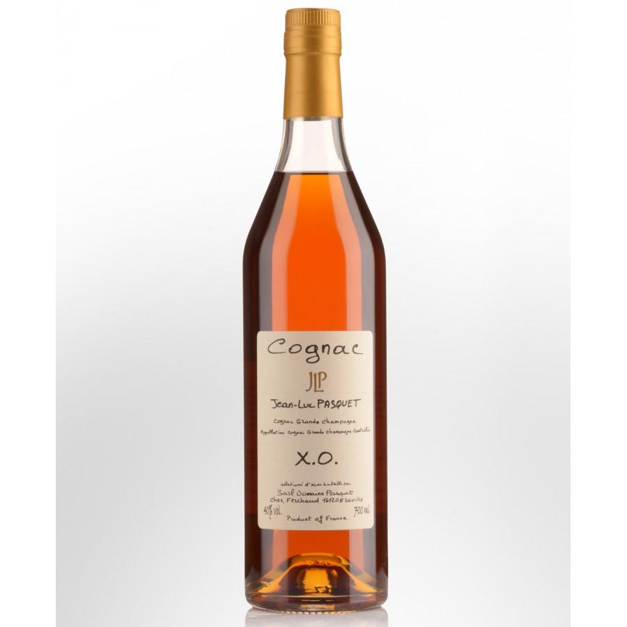 Pasquet XO Grande Champagne Cognac 01