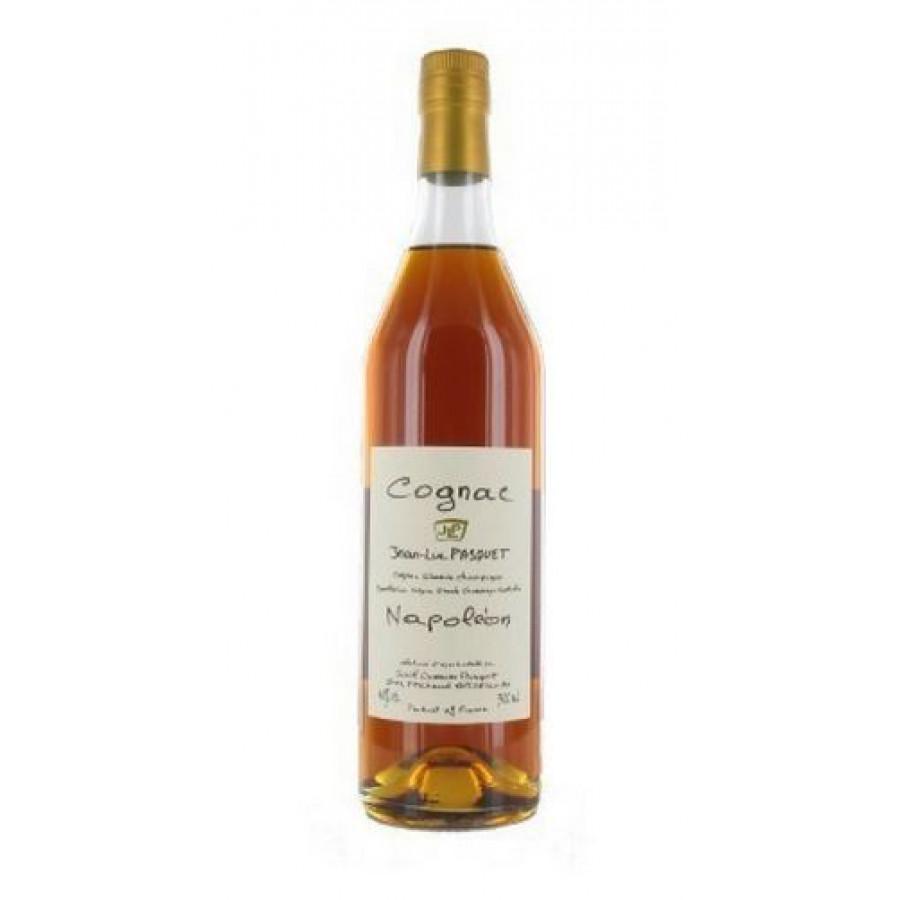Pasquet Napoleon Cognac 01
