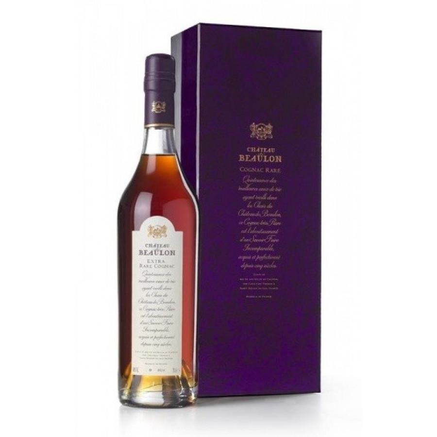 Chateau de Beaulon Extra Rare Cognac 01