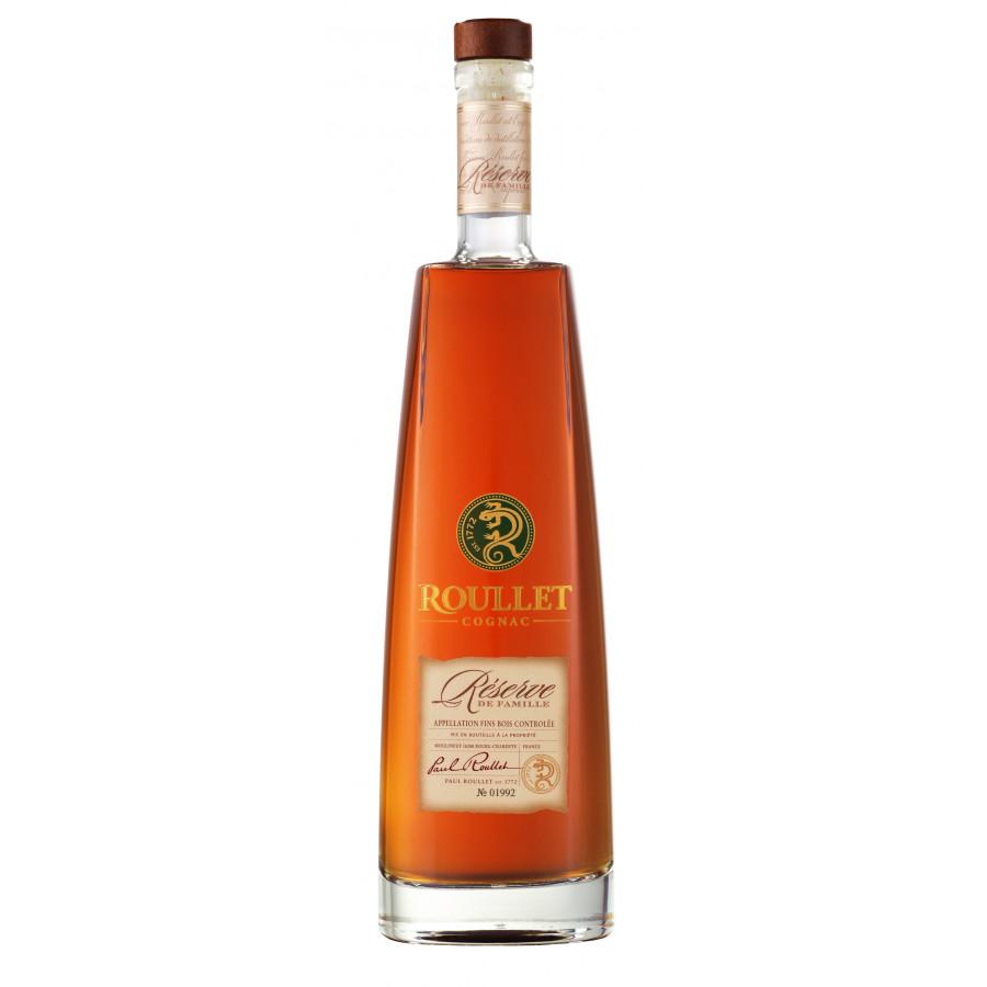 Roullet Reserve de Famille Cognac 01