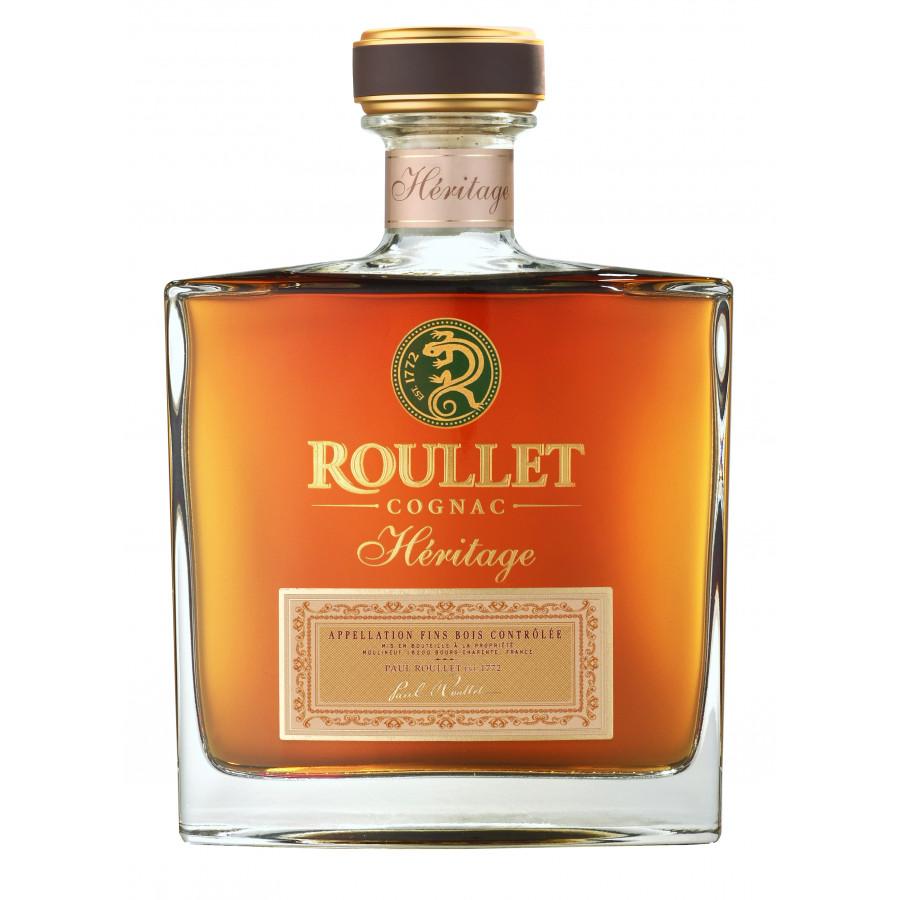 Roullet Heritage Fins Bois Cognac 01