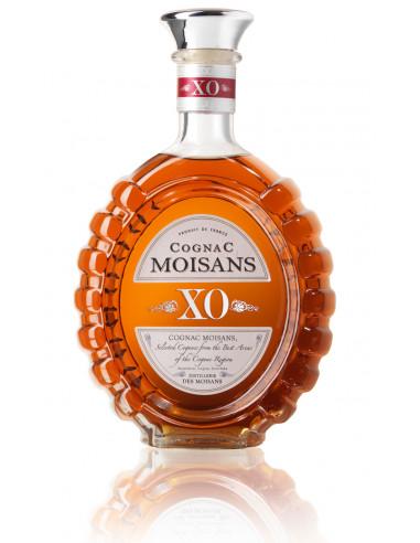 Moisans XO Decanter Cognac 01