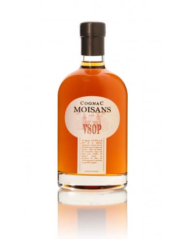 Moisans VSOP Cognac 01