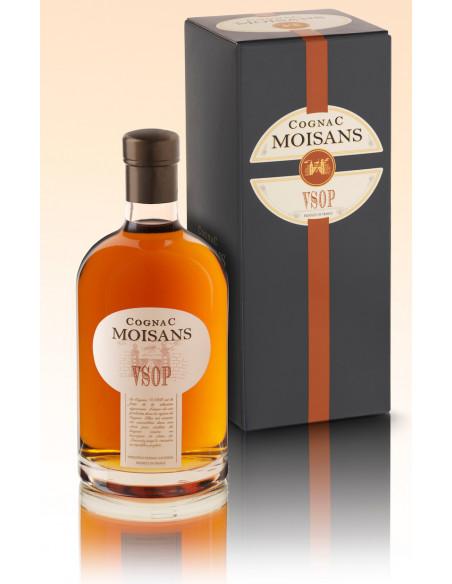 Moisans VSOP Cognac 04