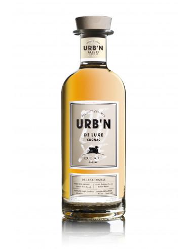 Deau URB'N De Luxe Cognac 01