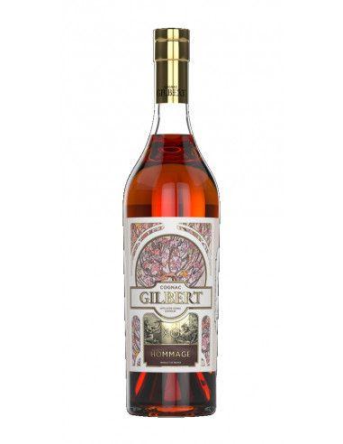 Gilbert XO Cognac 01