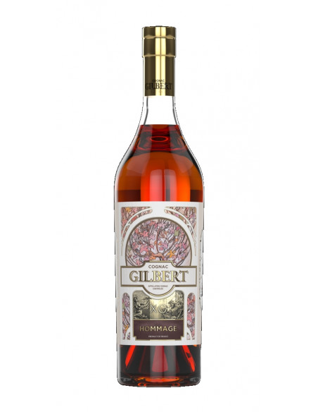 Gilbert XO Cognac 03