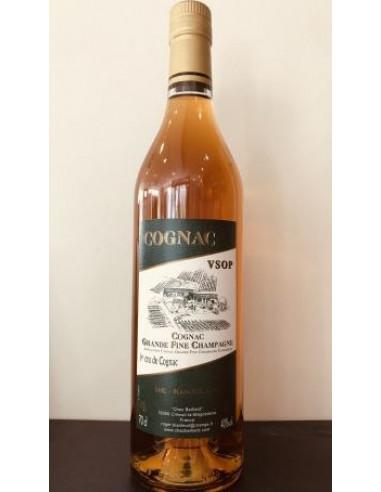 Blanleuil et Fils VSOP Cognac 01