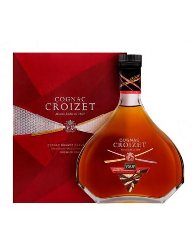 Croizet VSOP Cognac 01