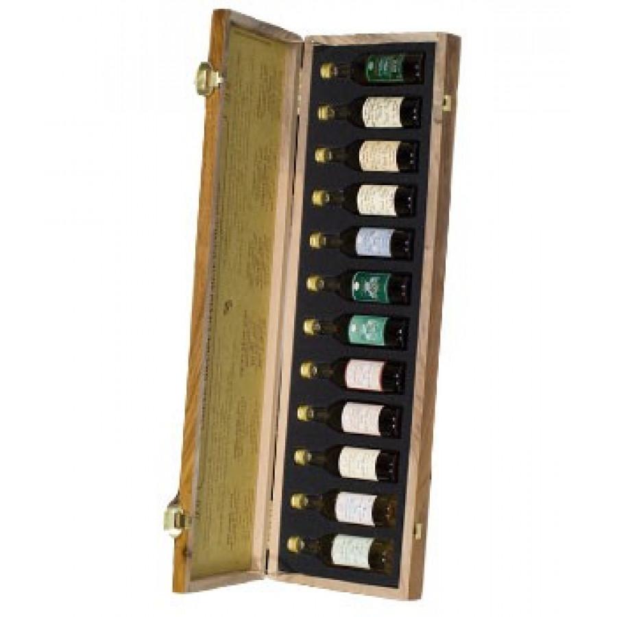 Daniel Bouju Coffret Collection Set Cognac 01