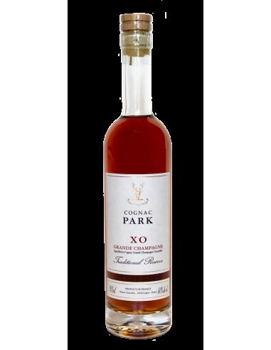 FREE Park XO Grande Champagne Mini Bottle 01