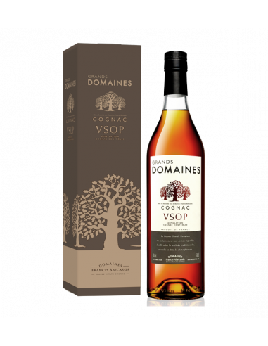 Grands Domaines VSOP Cognac 01
