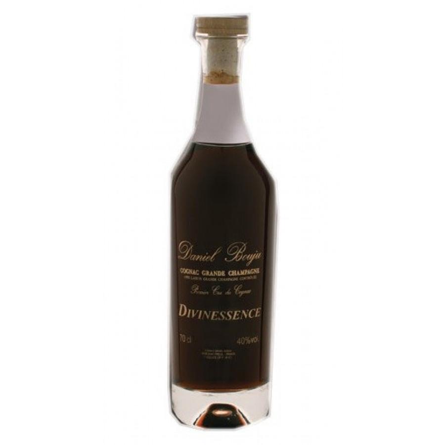 Daniel Bojou Divinessence Cognac 01