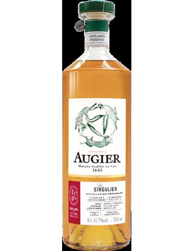 Augier Le Singulier Cognac 01