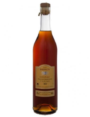 Gilles Brisson XO Cognac 01