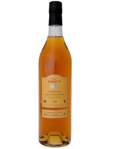 Gilles Brisson VS Cognac 01