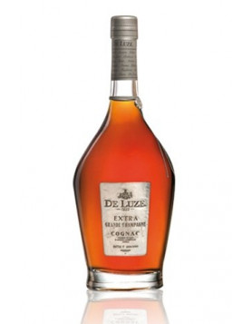 De Luze Single Barrel Extra