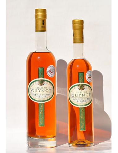 Domaine de Chateau Guynot VSOP Reserve N°17 Cognac 01
