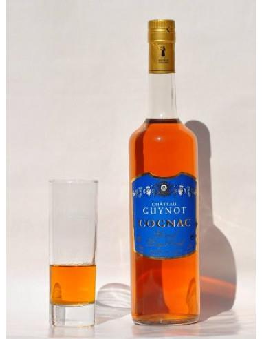 Domaine de Chateau Guynot VS N°8 Cognac 01