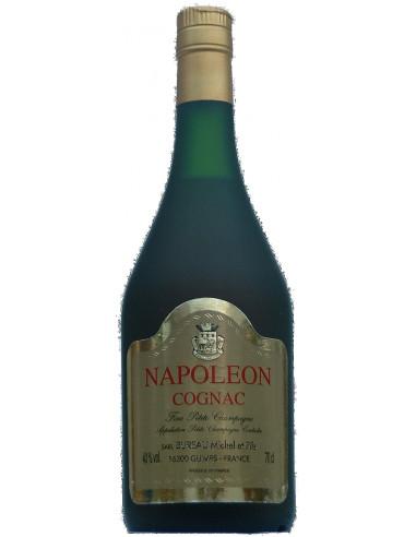 Michel Bureau Napoleon Cognac 01