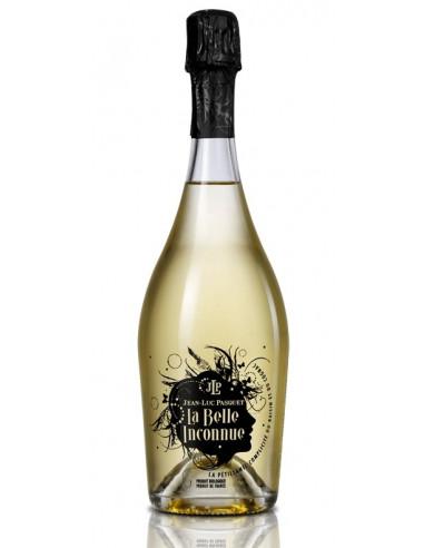 Pasquet La Belle Inconnue Aperitif Cognac 01