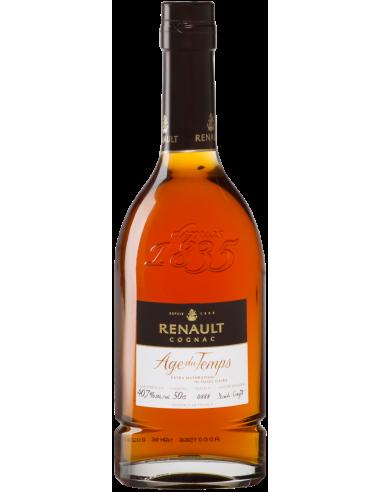 Renault L'Age du Temps Cognac 01