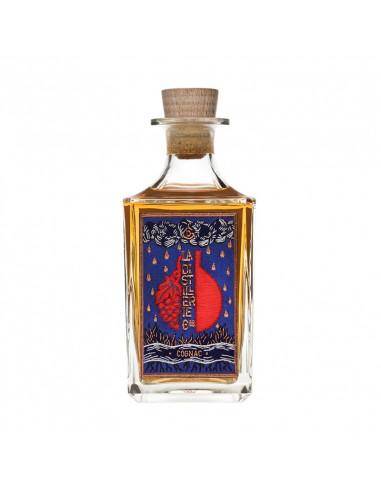 La Distillerie Generale Vintage 2008 Fins Bois Cognac 01