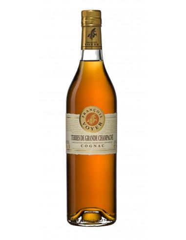 Francois Voyer VS Terre de Grande Champagne Cognac 01