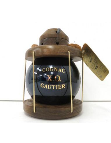 Gautier XO Lantern Cognac 01