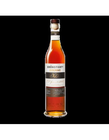 Grönstedts XO Cognac 01