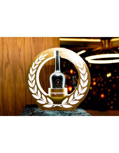 Courvoisier VS Limited Edition Black Pack Cognac 01
