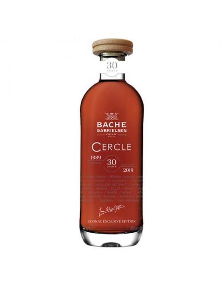 Bache Gabrielsen Cercle 30 Years Cognac 03
