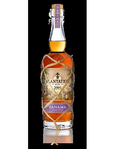 Pierre Ferrand Plantation Rum Panama 2004 01