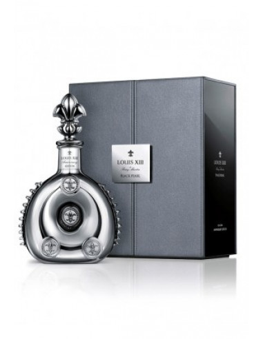 Remy Martin Louis XIII Black Pearl Cognac 01